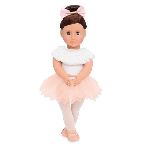 Our Generation Dolls Valencia 18' Doll