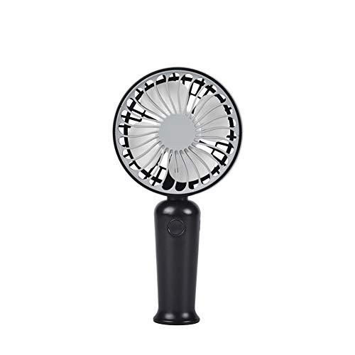 Small Handheld Fan Mnin USB Desk Fan Rechargeable Portable USB Powered Cooling Fan Handheld Mini Fan