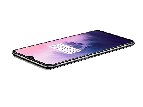 OnePlus 7 (Mirror Grey, 8GB RAM, Optic AMOLED Display, 256GB Storage, 3700mAH Battery) 13