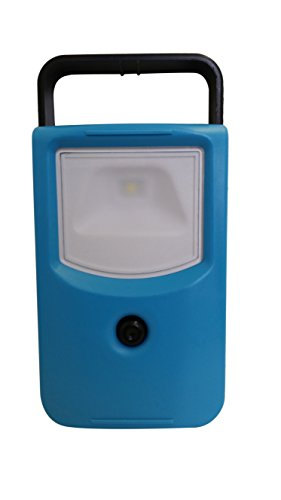 THRIVE Solar Lantern - Bright LED Solar Flashlight from Durable Recycled Plastics, Lightweight and Perfect for Outdoor Lighting and Emergency Flashlight - Buy a THRIVE Solar Camping Light to Support a Cause