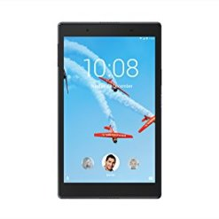 31aiHSt3YFL - Lenovo TAB 4 8.8 inches IPS Tablet PC - (Slate Black) (Qualcomm MSM8917 1.4 GHz, 2 GB RAM, Android 7.0)