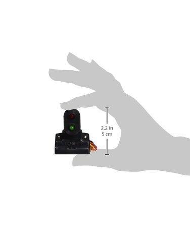 Lionel-Model-Train-Accessories-FasTrack-O-Gauge-148-Dwarf-Signal