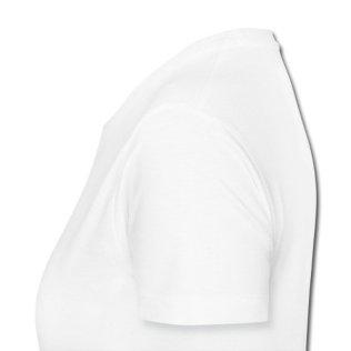 Spreadshirt-EVJF-quipe-De-La-Marie-T-Shirt-Premium-Femme