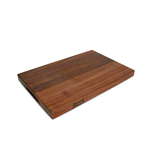 John Boos Walnut Cutting Board 1.5 Thick
