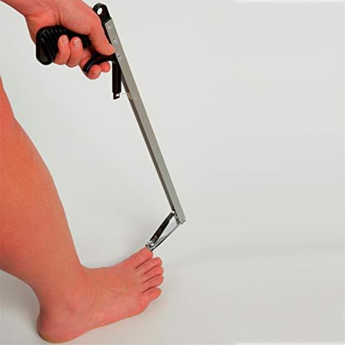 Maddak Pistol Grip Remote Toe Nail Clipper (741390000)