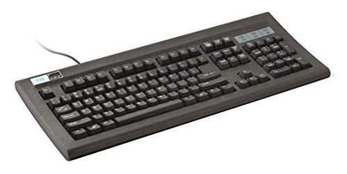 TVS Gold Bharat Gold USB Keyboard (Black)