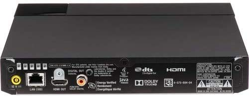 SONY-BDP-S3700-Blu-Ray-Disc-Player-with-WiFi-6-Feet-HDMI-Cable-Orei-Bluetooth-Speaker
