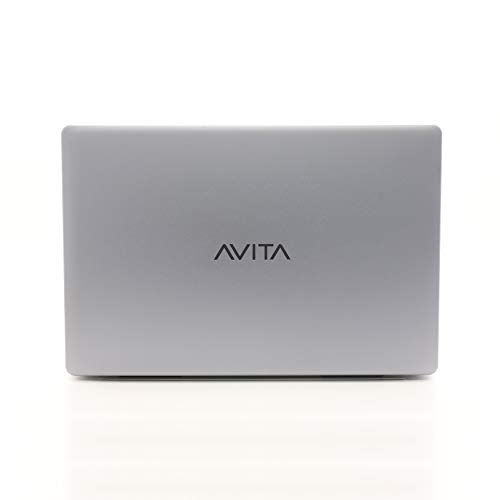 Avita Liber14 Core i3 8th Gen - (4 GB/256 GB SSD/Windows 10 Home) NS14A2IN701P Thin and Light Laptop (14 inch, Space Grey, 1.46 kg) 6