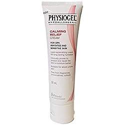 Physiogel Calming Relief (AI) Cream 50ml, 1.7oz ...