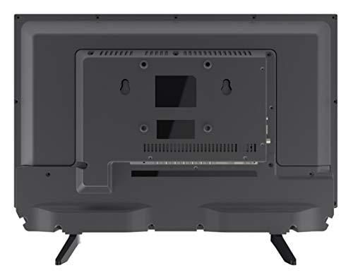 Kevin 61 cm (24 Inches) HD Ready LED TV K24STG (Black) 3