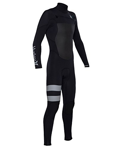 Hurley Mens Fusion 302 Full Suits