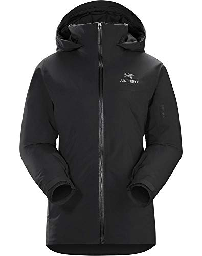 Arc'teryx Fission SV Jacket Women's (Black, Medium)