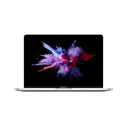 Apple MacBook Pro (13-inch, Touch Bar, 1.4GHz Quad-core Intel Core i5, 8GB RAM, 128GB) – Silver