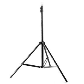 Neewer-65x65-feet2x2-Meters-Background-Stand-Support-System-with-6-X-9-feet18-X-28-Meters-BackdropWhiteBlackGreen-and-Backdrop-Clamps-for-Portrait-Product-Video-Photography