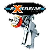 LPH400-LVX-154LV eXtreme Basecoat Spray Gun Tools Equipment Hand Tools