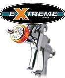 Iwata Lph400 144Lvx Extreme Basecoat Spray Gun With 700Ml Cup IWA5672