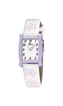 Lotus Junior Collection 18256/4 Watch for girls Excellent readability