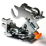 Inspira Ruffler Foot for Low Shank Sewing Machines Singer, Brother, Babylock...