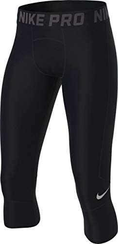 Nike Boys Cool Hbr Compression 3/4 Tight Youth (Little Big Kids) 1