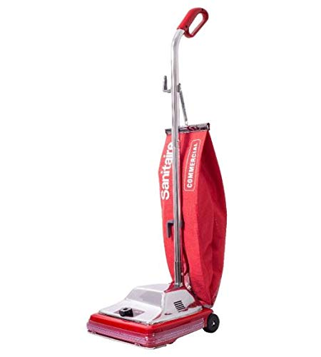 Sanitaire-Tradition-Upright-Bagged-Commercial-Vacuum-SC886G
