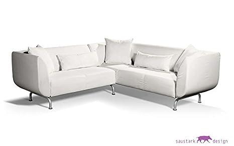Kapstadt Bianco Fodera Per Ikea Stromstad 3 2 Posti Divano
