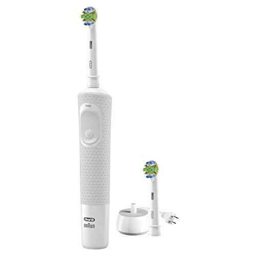 Oral-b Vitality Floss Action Rechargeable Power Toothbrush,...