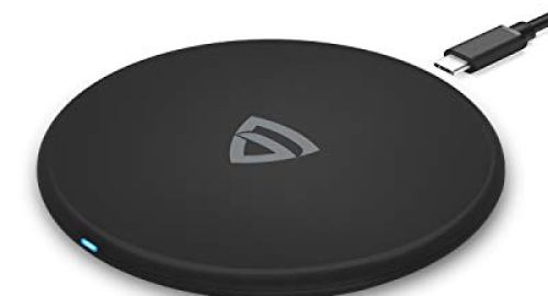 Type-C Wireless Charger with Fireproof | For Iphone