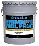 INSL-X Products RP2723099-05 Rubber Based Pool Paint
