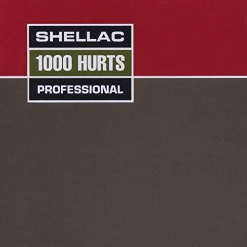 1000 Hurts: Shellac, Shellac: Amazon.fr: Musique