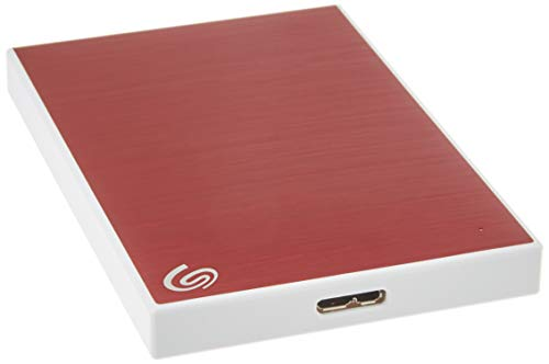 Seagate-Backup-Plus-Slim-2TB-External-Hard-Drive-Portable-HDD--Red-USB-30-for-PC-Laptop-and-Mac-1-year-Mylio-Create-2-Months-Adobe-CC-Photography-STHN2000403