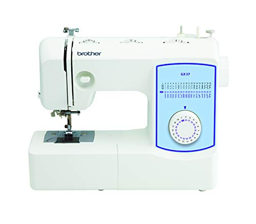 Brother GX37 Lightweight, Full Featured Sewing Machine