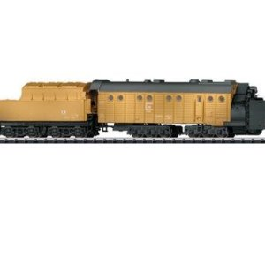 Märklin Trix T15820 Steam Locomotive – Multicolour 31hXBl3AJrL