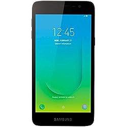Samsung Galaxy J2 Core 2018 Factory Unlocked 4G LTE (USA Latin Caribbean) Android Oreo SM-J260M Dual Sim 8MP 8GB (Black)