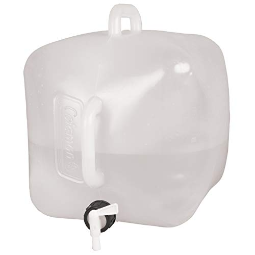 Coleman Water Carrier, 5-Gallon