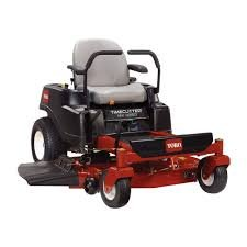 Toro TimeCutter MX4250 42 in. Fab 24.5 HP V-Twin Zero-Turn Riding Mower