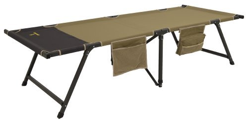 Browning Camping 8561114 Titan XP Cot, Large by Browning