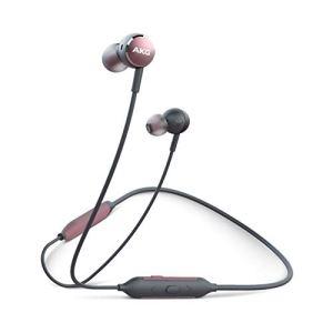AKG-Y100 Bluetooth Headphones (GP-Y100HAHHBAA,Pink)