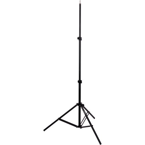 Impact Light Stand, Black - 6' (1.8m)