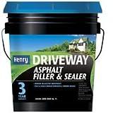 4.75GAL HENRY #175 DRIVEWAY ASPHALT FILLER & SEALER [Electronics] [Electronics]