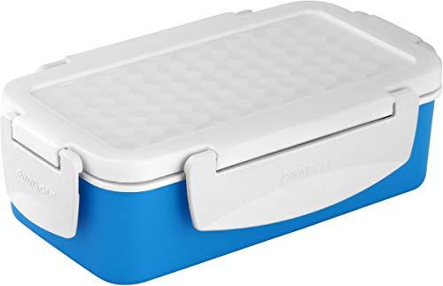 Pinnacle Lunch Box