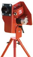 BSN Bulldog Baseball / Softball Pitching Machine