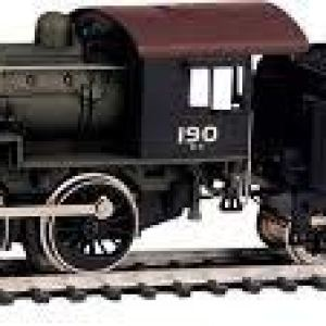 trains Mehano, LOCO American (4-4-0) Great Northern #190-EU/DCC Ready, H0 Scale 31ipG5usrIL