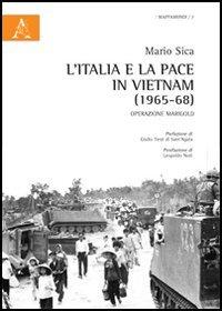 Libri sulle storie di italiani in Vietnam: Giorgio La Pira e Mario Sica