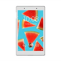 31jFNCC3zXL - Lenovo TAB 4 8 8 inches IPS Tablet PC - (Polar White) (Qualcomm MSM8917 1.4 GHz, 2 GB RAM, Android 7.0)