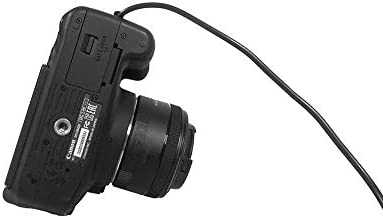 Relay Camera Coupler CRCE8 for Canon 550D/T2i, 600D/T3i, 650D/T4i,700D T5i 13