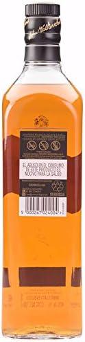 31jbhZdkfpL. AC  - Whisky Johnnie Walker Black Label 750ML (Paquete de 3) #Amazon