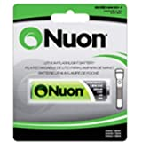 Nuon NURE18650-1A 3.6V Rechargeable Lithium Ion Flashlight Battery