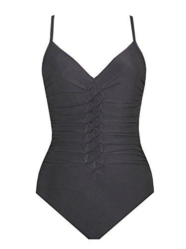 31js7w9vbhL Underwire support V neckline Adjustable shoulder straps