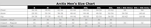 Arctix Men's Essential Snow Pants 8