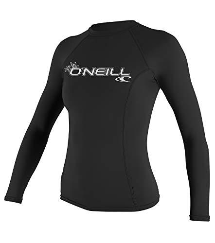 O'Neill UV 50+ Sun Protection Womens Basic Skins Long Sleeve